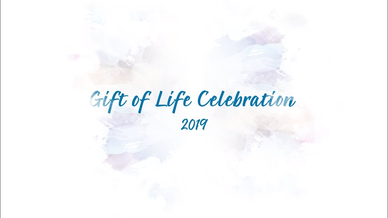 a7245f44d Indiana Donor Network | Gift of Life Celebration - Indiana Donor Network