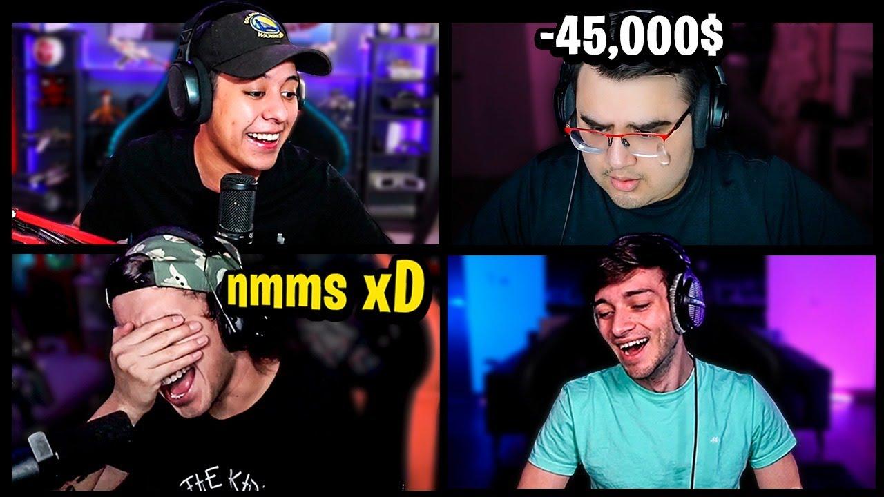 COMO PERDER $45,000 CON UNA SENCILLA APLICACION XD