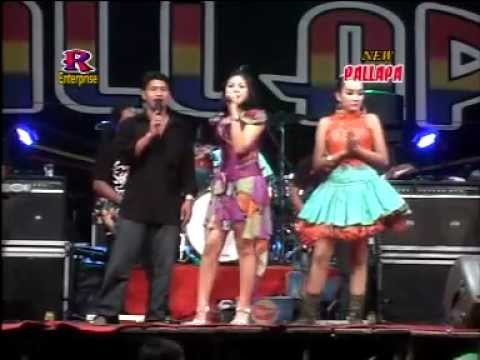 Mama Papa - New Pallapa Live In Socah Bangkalan Madura