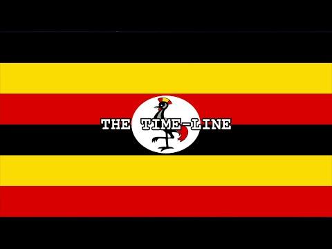 Uganda Presidential Timeline 2016