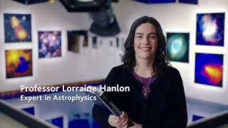 UCD Masters - Astrophysics thumbnail