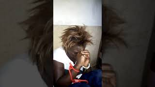 Thief Girl In Eldoret