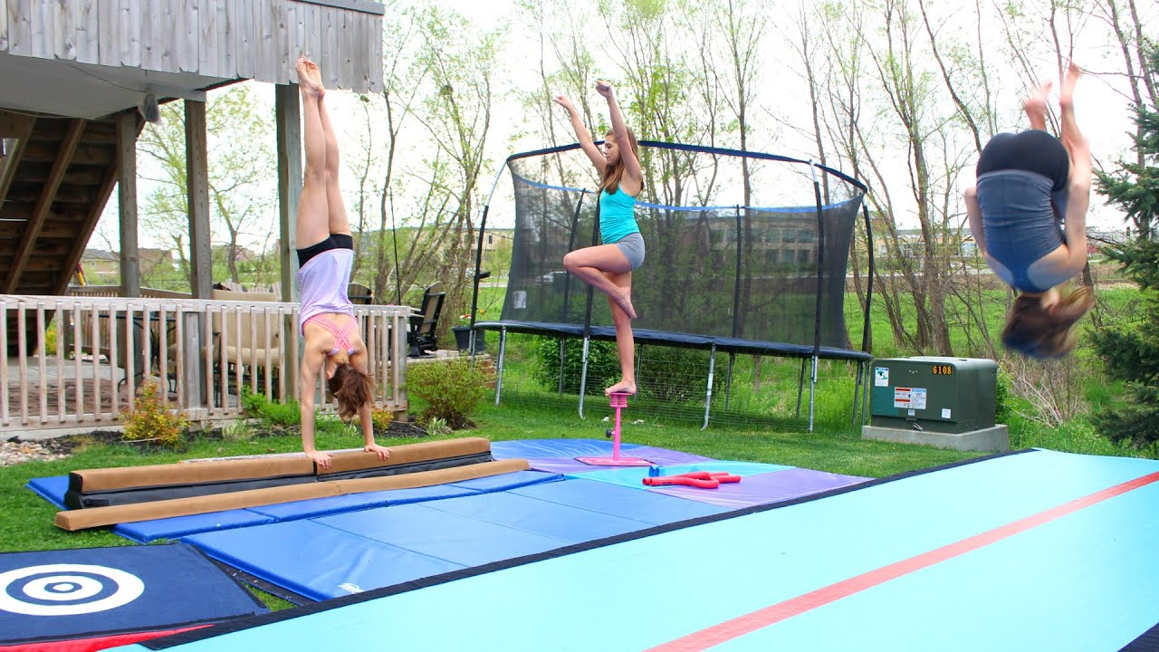air gymnastics cheap inflatable for detail track sale mats product buy on