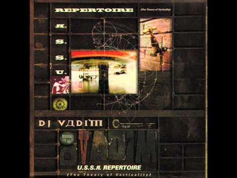 DJ Vadim - Relax With Pep (Part 5)