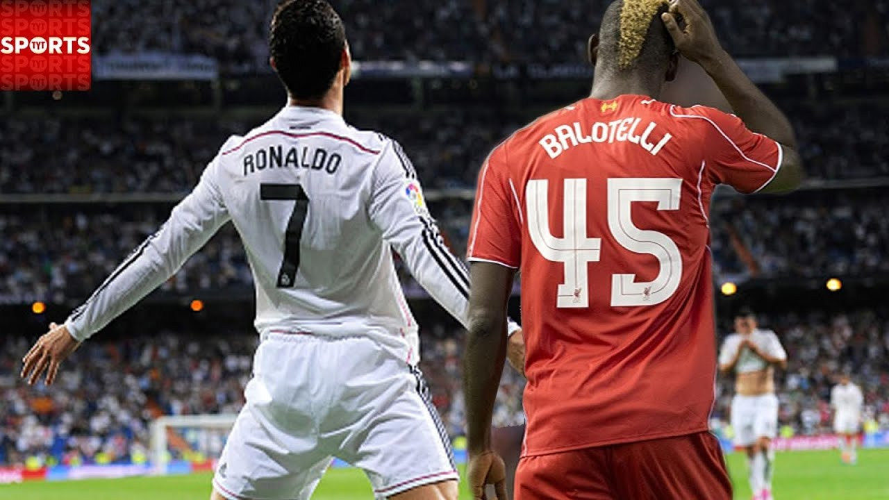 Liverpool x Real Madrid estatisticas gols