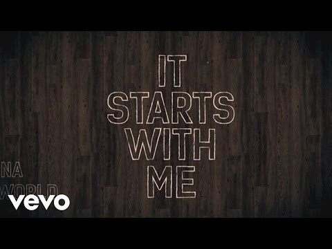 Tim Timmons - Starts With Me