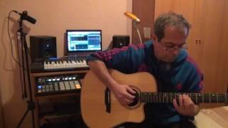 Improvisación en Samplitude Music Studio 16