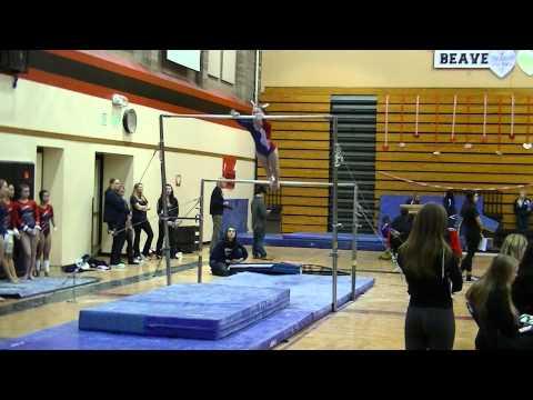 walk of fame gymnastics meet