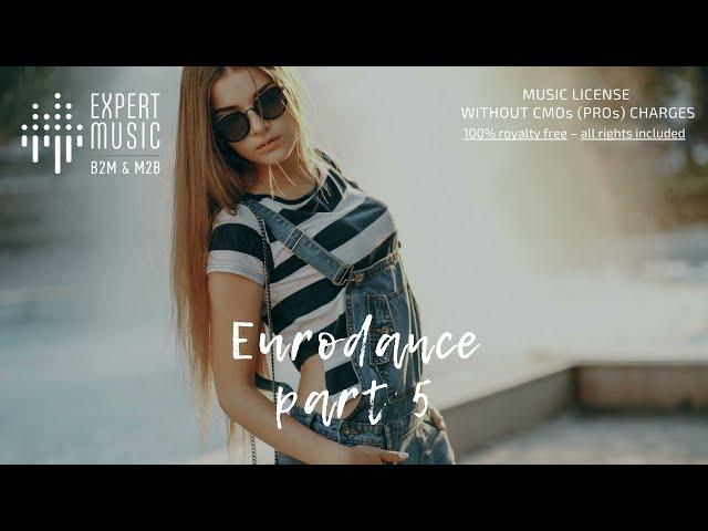 Eurodance part 5