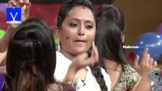 "Star Mahila ""Suma Birthday Special""     22nd March 2016 (Promo)"