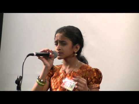 Elizabeth Ipe - Rajahamsame song