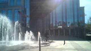 Downtown Fairfield, CA