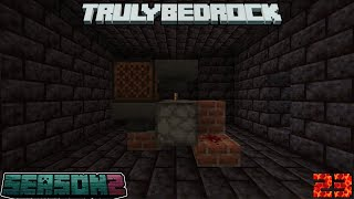 Truly Bedrock Season 2 Episode 23: Bringing Our Base To The Next Level