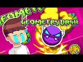 GEOMETRICAL DOMINATOR [Geometry Dash 2.1.1]
