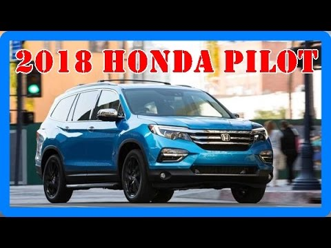 2018 honda pilot redesign. unique pilot 2018 honda pilot redesign interior and exterior with honda pilot redesign x