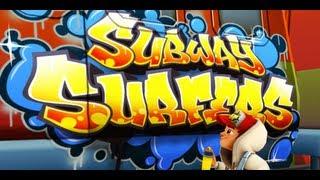 Как взломать игру на очки Android [Guide] на примере Subway Surf