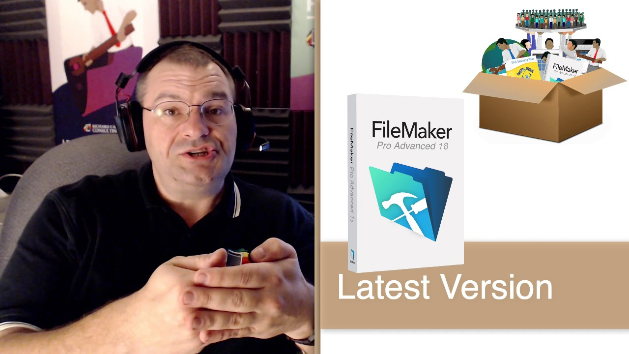Learning FileMaker Membership Kit for getting started with FileMaker