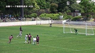 2018 愛知県高校総体サッカー ゴール集。