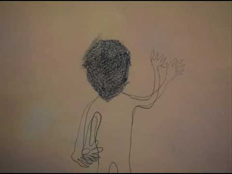 Charcoal Drawing Stop Motion Animation Youtube