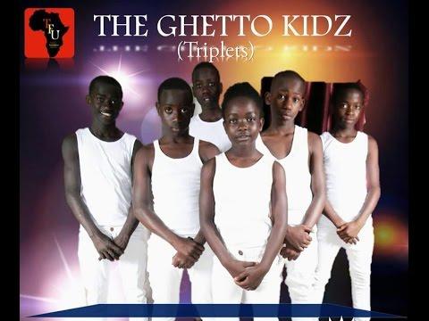 Triplets Ghetto Kids (SITYA LOSS)