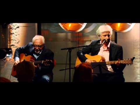 Café Corsari: Boudewijn De Groot - Witte Muur (live)