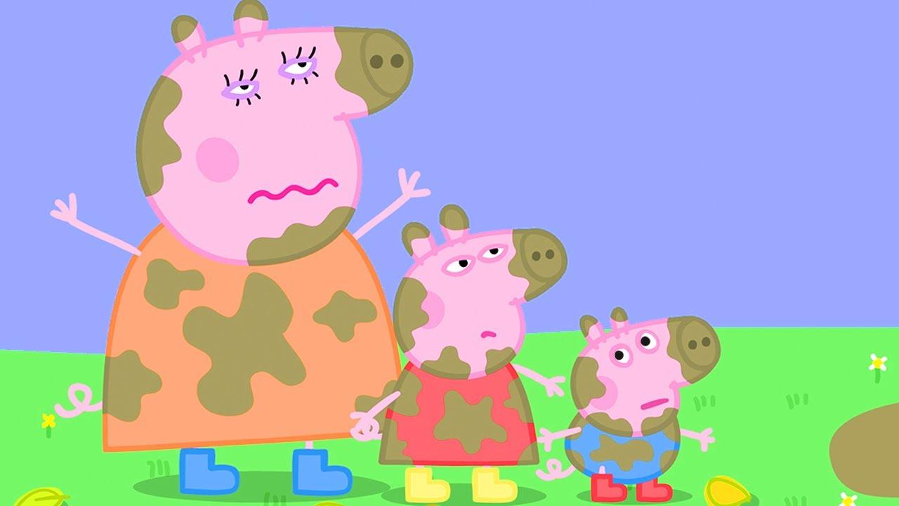 Peppa Pig Português Brasil   Compilation 96   HD   Desenhos Animados