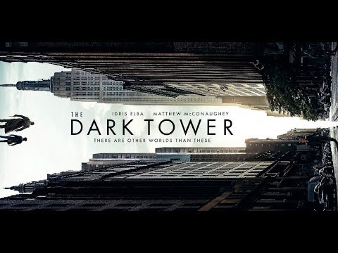 """Amazing """"The Dark Tower"""" OST - Main Titles - by JunkieXL"""