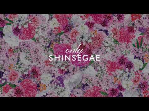 SHINSEGAE LOVES Spring 현장 스케치!