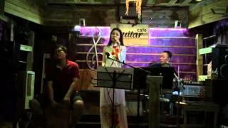 Chuyến xe lam chiều | Ca sĩ : Hồng Phấn - Cafe Guitar , Quận 9