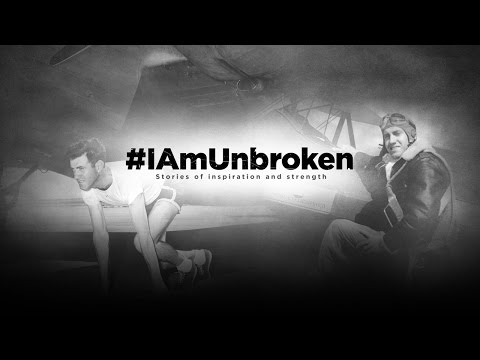 Unbroken Quotes Interesting Unbroken Movie Quotes