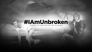 Unbroken - Share Your #IAmUnbroken Story (TV Spot 3)