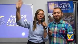 Saludo Dra Ana Paola Agudelo para #RWM2AÑOS