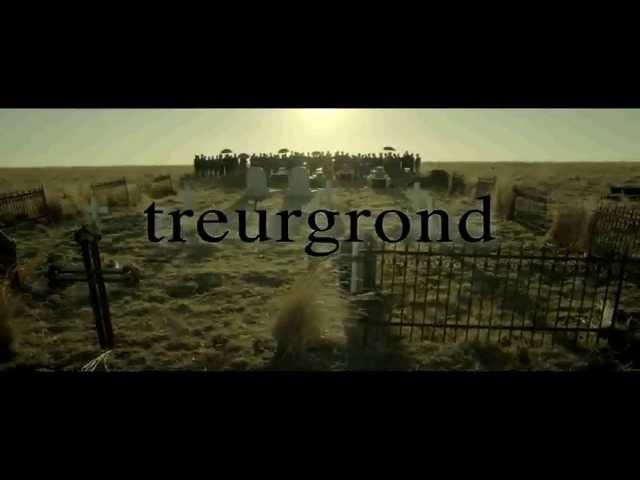Treurgrond Teaser Trailer 4