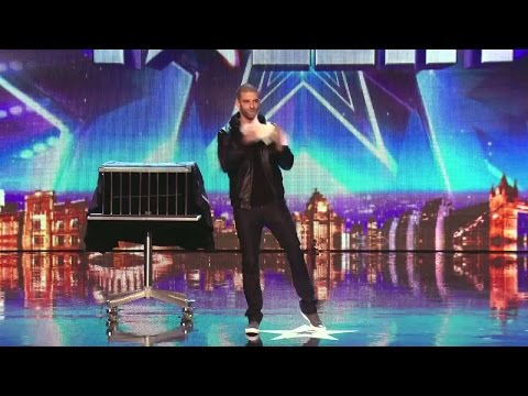 Видео: Топ Лучших иллюзионистов на шоу Талант  Top best illusionists in the talent show