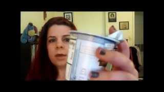 So Delicious Vegan Greek Yogurt Review Soy Free Dairy Free!