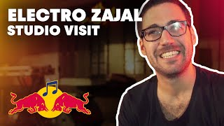 Electro Zajal (Episode 2: Studio Visit) | Red Bull Music Academy