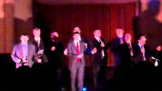 Jersey Boys Medley - The Penn Pipers