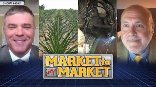 Market to Market (July 10, 2020)