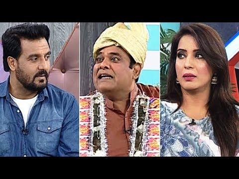 CIA - Agha Majid As Dulha - 22 October 2017 - ATV