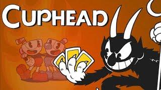 EL JUEGO DEL DEMONIO / Cuphead