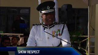 177 Officers Added To T&T's Prison Service