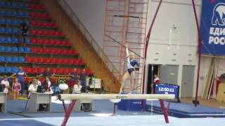 Polina Fedorova - Russian Cup 2016 - EF BB 13.267