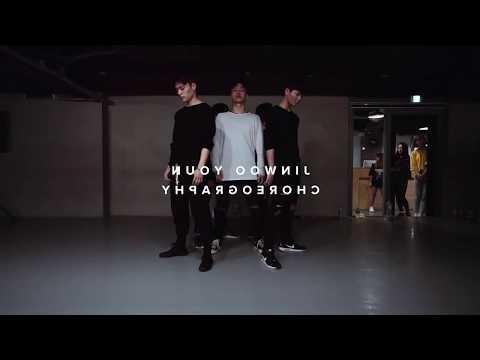 [MIRRORED] Believer - Imagine Dragons / Jinwoo Yoon Choreography