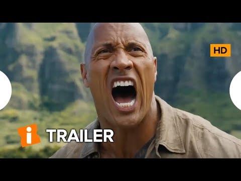 Download Jumanji -  Bem vindo à Selva   Trailer 4 Dublado