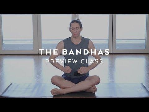 Mula Bandhas Exercises for Yoga with Jared McCann Yoga