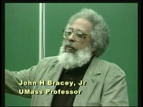 Cost of Racism to White America - John H. Bracey