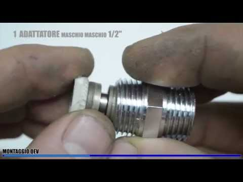 How to Make • Air Rifle QEV Valve (Quick exhaust valve)