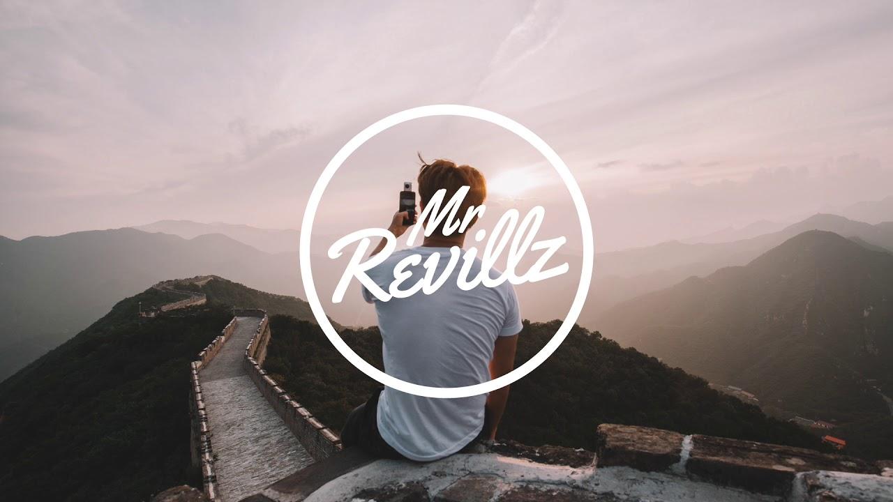 kongsted-get-away-hugel-remix-mrrevillz