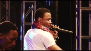 Alikiba Mwana Fiesta Performance 2014 Part I