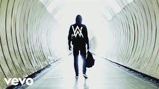 Alan Walker - Faded (Audio)
